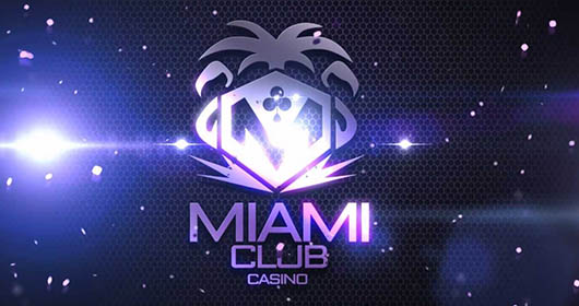 MiamiClub Casino US bonuses & registration